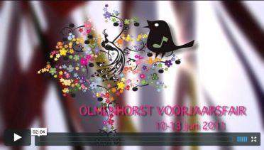Olmenhorst voorjaarsfair 2011 HPR