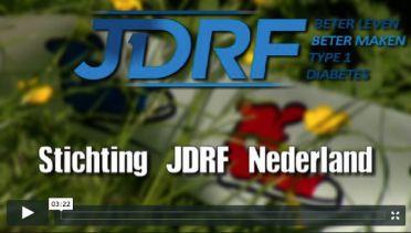 JDRF Walk Nederland 2012