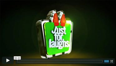 Just for Laughs Festival Comedy Central