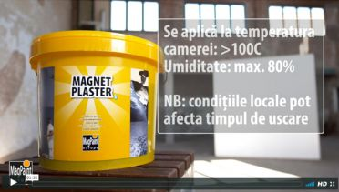 MagnetPlaster      instructievideo