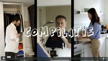 Compilatie trainings-video's